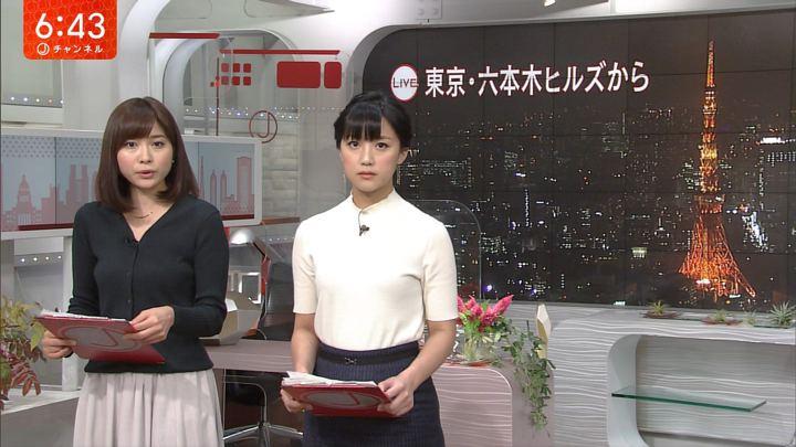 2017年10月11日竹内由恵の画像30枚目