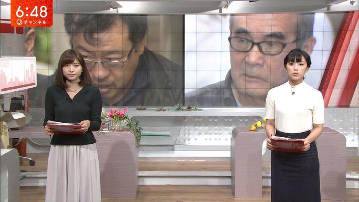 2017年10月11日竹内由恵の画像32枚目
