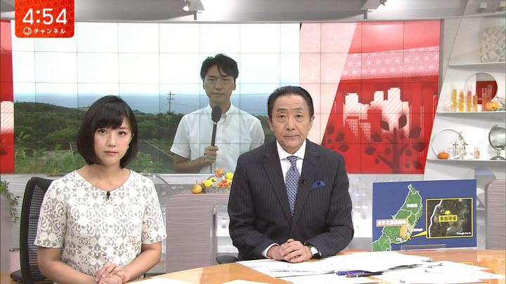 2017年10月12日竹内由恵の画像02枚目