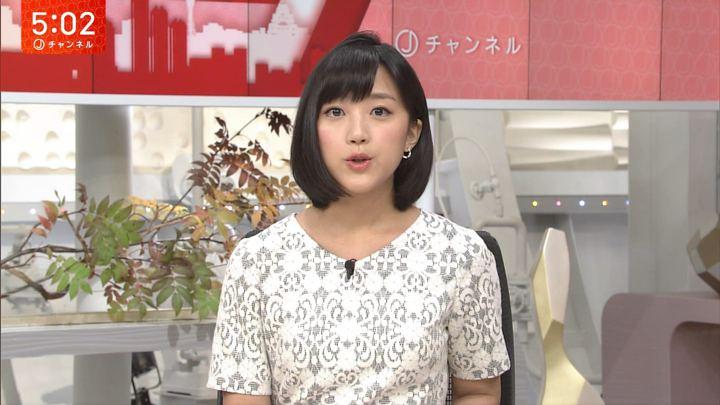 2017年10月12日竹内由恵の画像08枚目