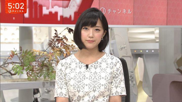 2017年10月12日竹内由恵の画像11枚目