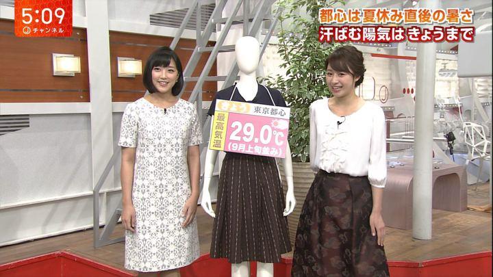 2017年10月12日竹内由恵の画像16枚目