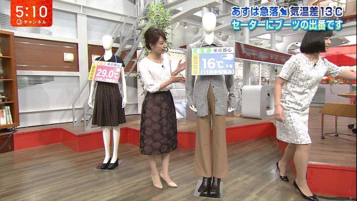 2017年10月12日竹内由恵の画像17枚目
