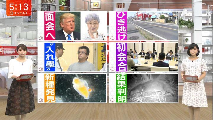 2017年10月12日竹内由恵の画像21枚目
