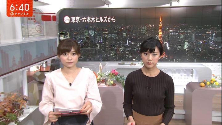 2017年10月13日竹内由恵の画像12枚目