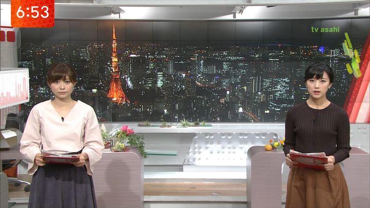 2017年10月13日竹内由恵の画像14枚目