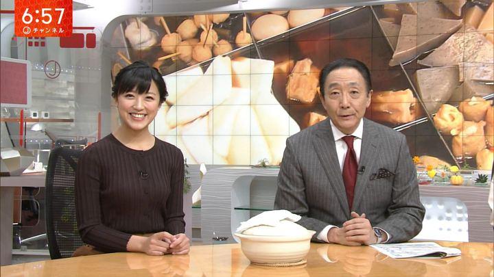 2017年10月13日竹内由恵の画像16枚目