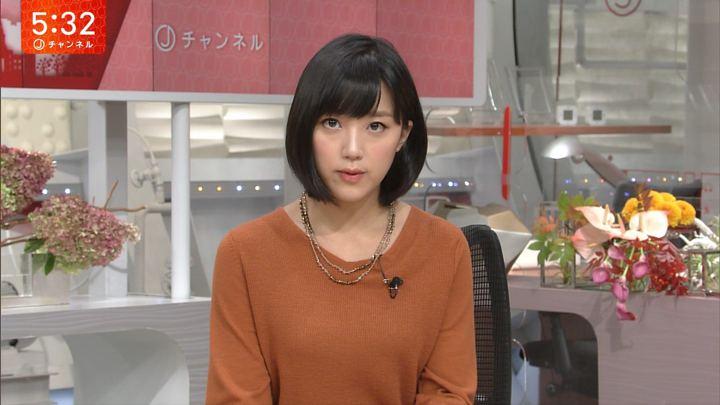 2017年10月16日竹内由恵の画像18枚目