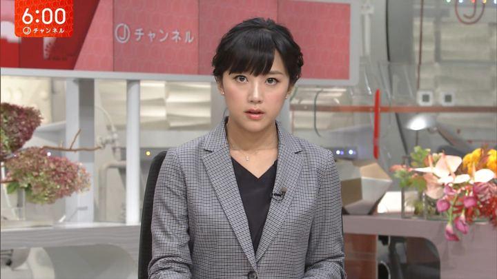 2017年10月17日竹内由恵の画像22枚目