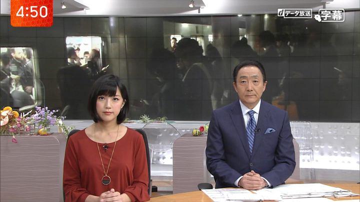 2017年10月19日竹内由恵の画像01枚目