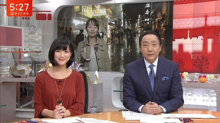 2017年10月19日竹内由恵の画像17枚目
