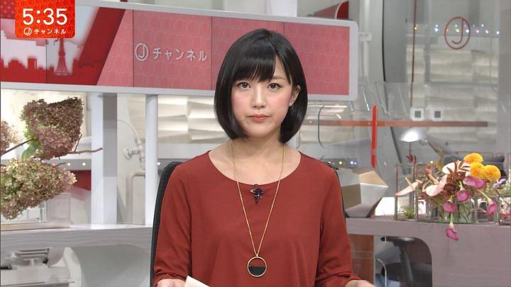 2017年10月19日竹内由恵の画像21枚目