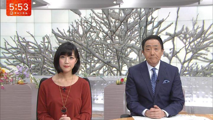 2017年10月19日竹内由恵の画像22枚目