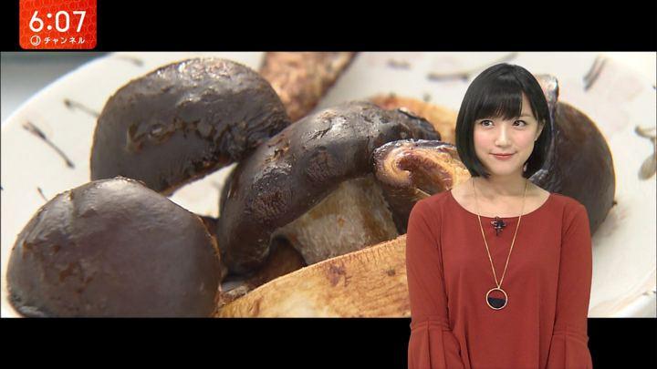 2017年10月19日竹内由恵の画像28枚目
