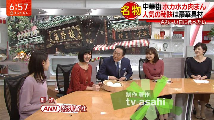 2017年10月19日竹内由恵の画像40枚目