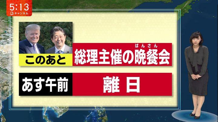 2017年11月06日竹内由恵の画像07枚目