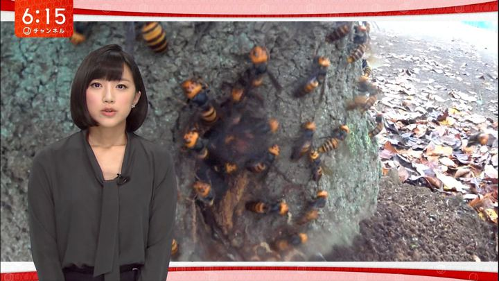 2017年11月06日竹内由恵の画像26枚目