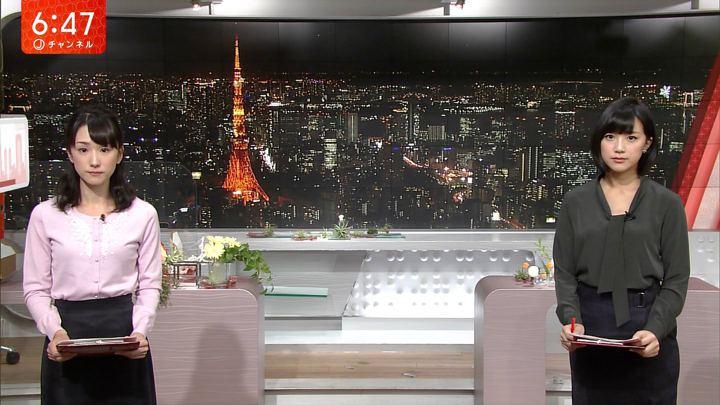 2017年11月06日竹内由恵の画像30枚目