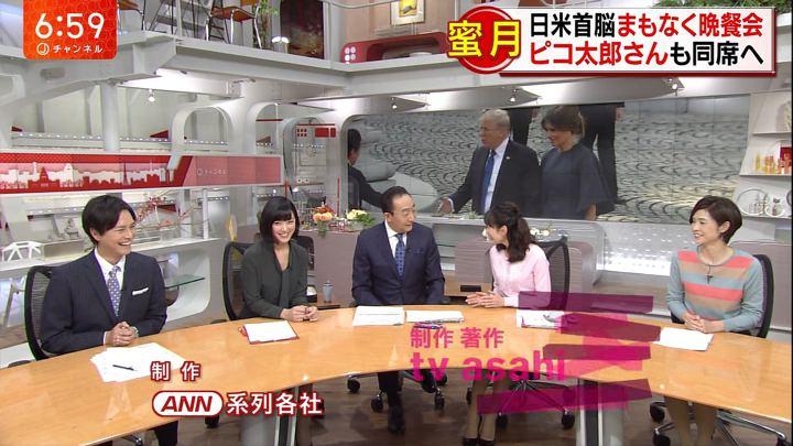 2017年11月06日竹内由恵の画像35枚目