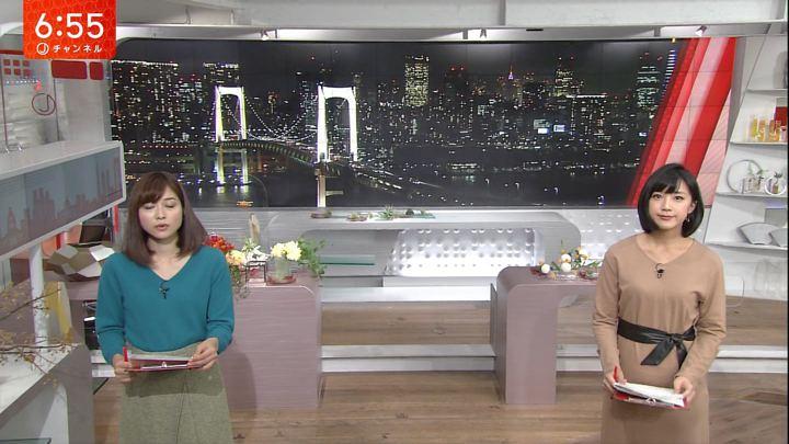 2017年11月10日竹内由恵の画像33枚目