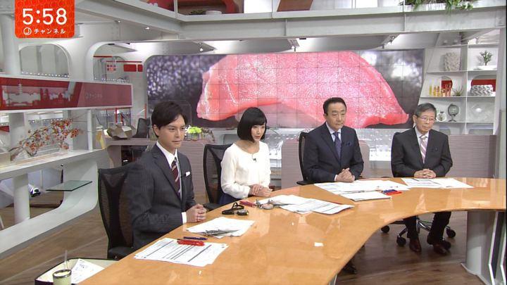 2017年11月13日竹内由恵の画像21枚目