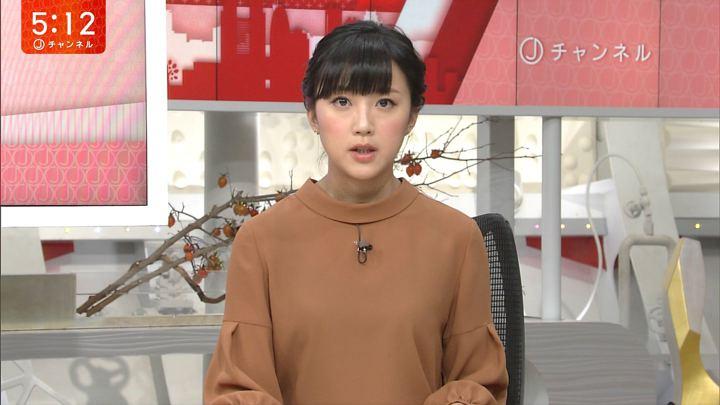 2017年11月14日竹内由恵の画像10枚目