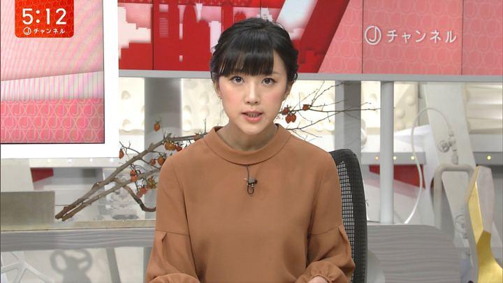 2017年11月14日竹内由恵の画像13枚目