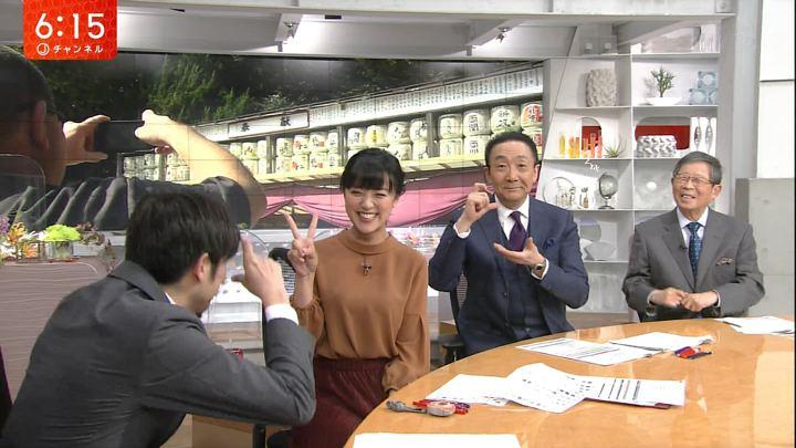 2017年11月14日竹内由恵の画像25枚目