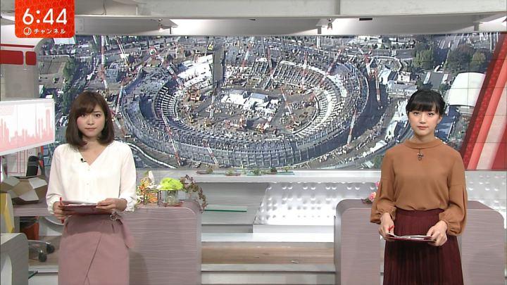 2017年11月14日竹内由恵の画像28枚目