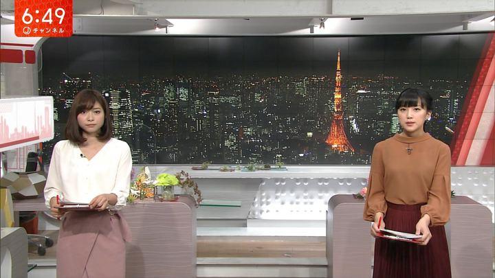 2017年11月14日竹内由恵の画像29枚目