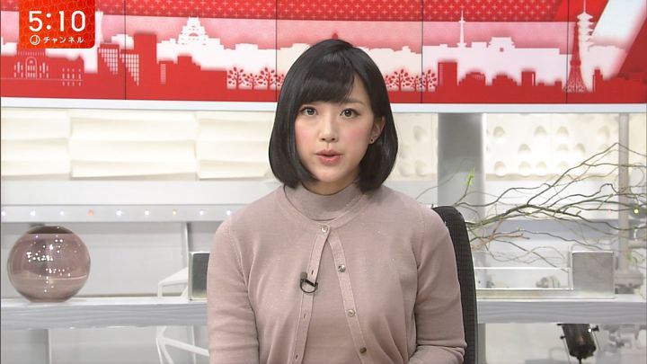 2017年11月24日竹内由恵の画像05枚目