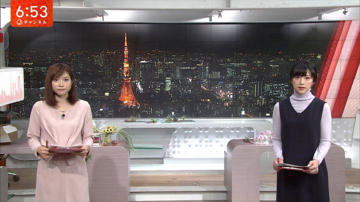 2017年11月29日竹内由恵の画像24枚目