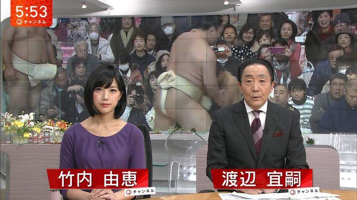 2017年12月07日竹内由恵の画像17枚目