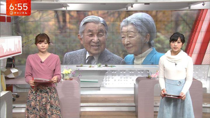 2017年12月14日竹内由恵の画像30枚目