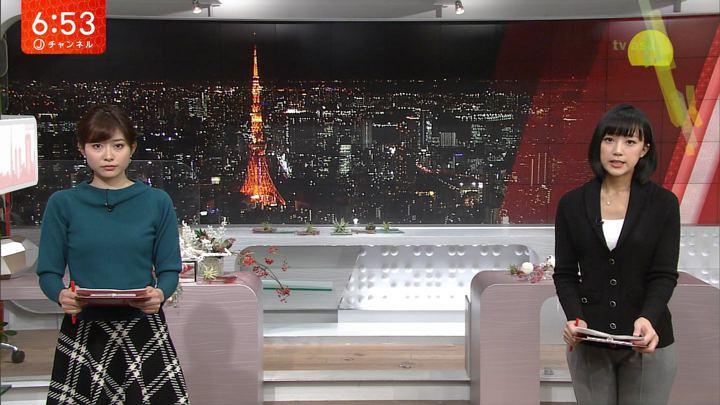 2017年12月21日竹内由恵の画像27枚目