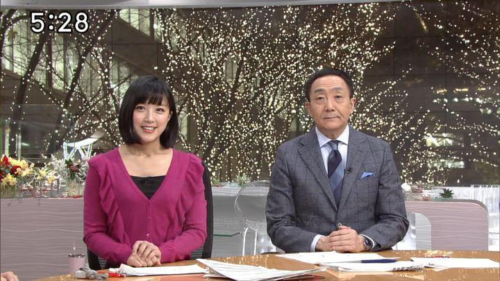 2017年12月22日竹内由恵の画像11枚目
