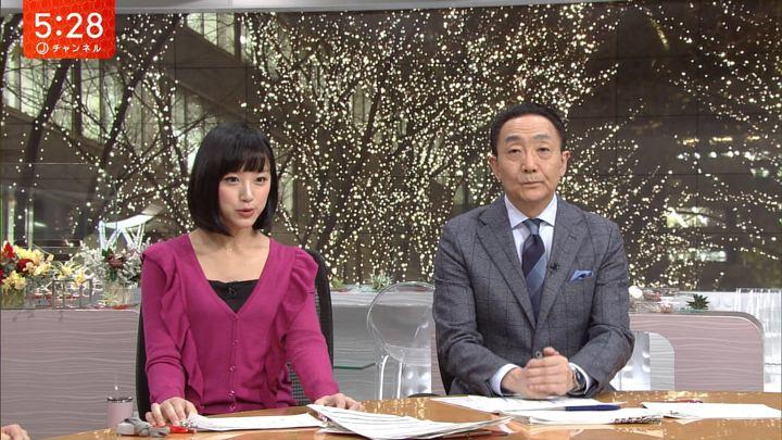 2017年12月22日竹内由恵の画像12枚目