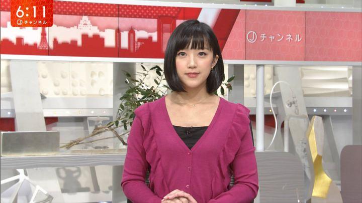 2017年12月22日竹内由恵の画像20枚目