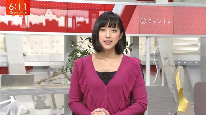 2017年12月22日竹内由恵の画像21枚目