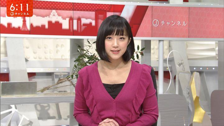 2017年12月22日竹内由恵の画像22枚目