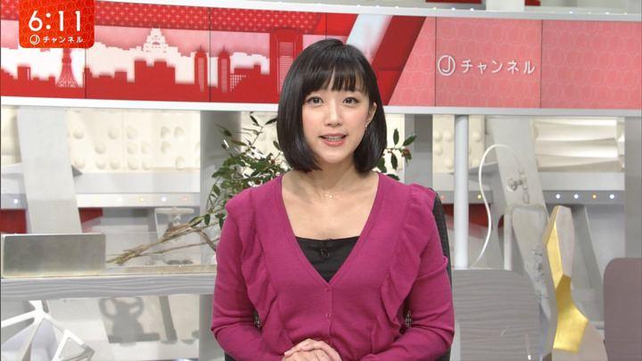 2017年12月22日竹内由恵の画像23枚目