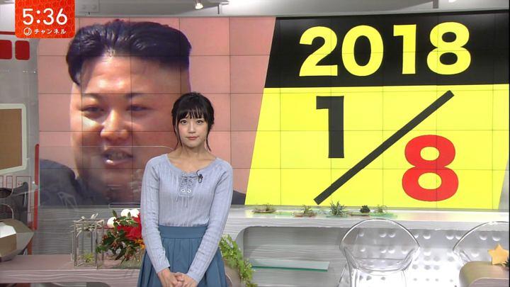 2017年12月25日竹内由恵の画像17枚目