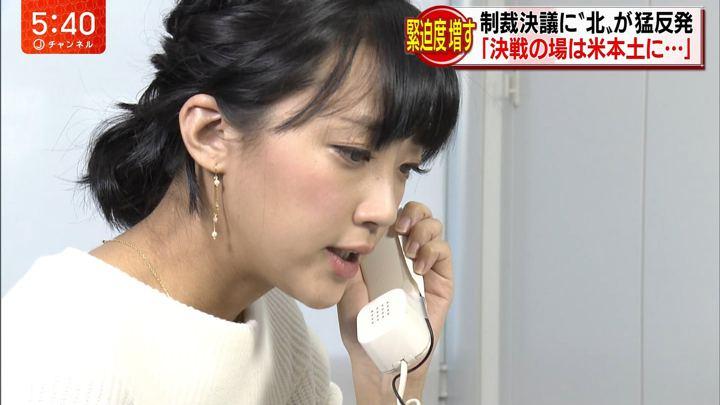 2017年12月25日竹内由恵の画像19枚目
