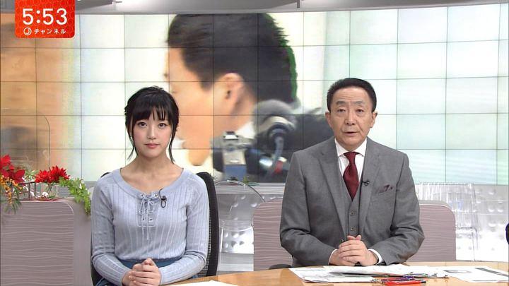 2017年12月25日竹内由恵の画像21枚目