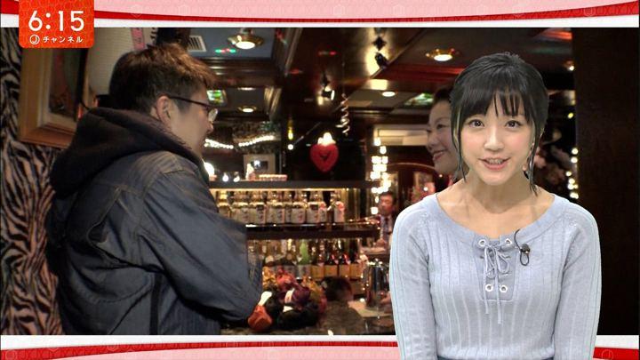 2017年12月25日竹内由恵の画像27枚目
