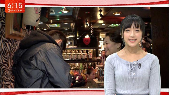 2017年12月25日竹内由恵の画像28枚目