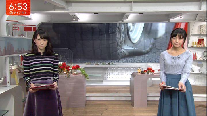2017年12月25日竹内由恵の画像31枚目