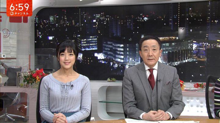 2017年12月25日竹内由恵の画像32枚目