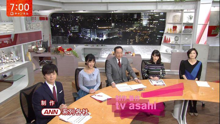 2017年12月25日竹内由恵の画像36枚目