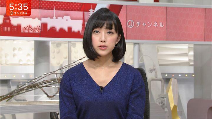 2017年12月27日竹内由恵の画像13枚目